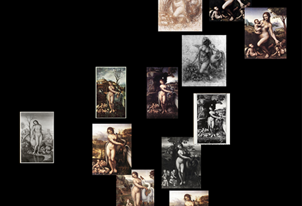 The Replica Project: Building a visual search engine for art historians